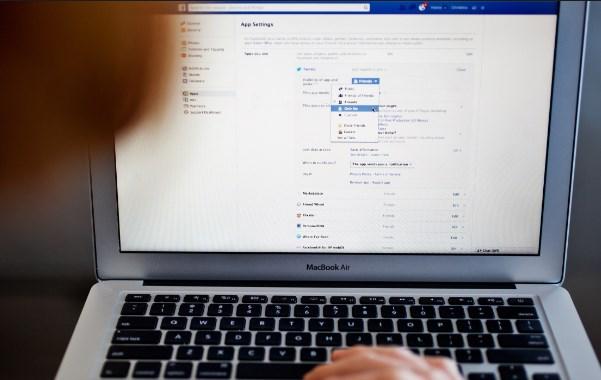 Facebook open in basic version