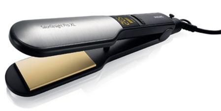 Một số loại máy kẹp là tóc thông dụng trên thị trường