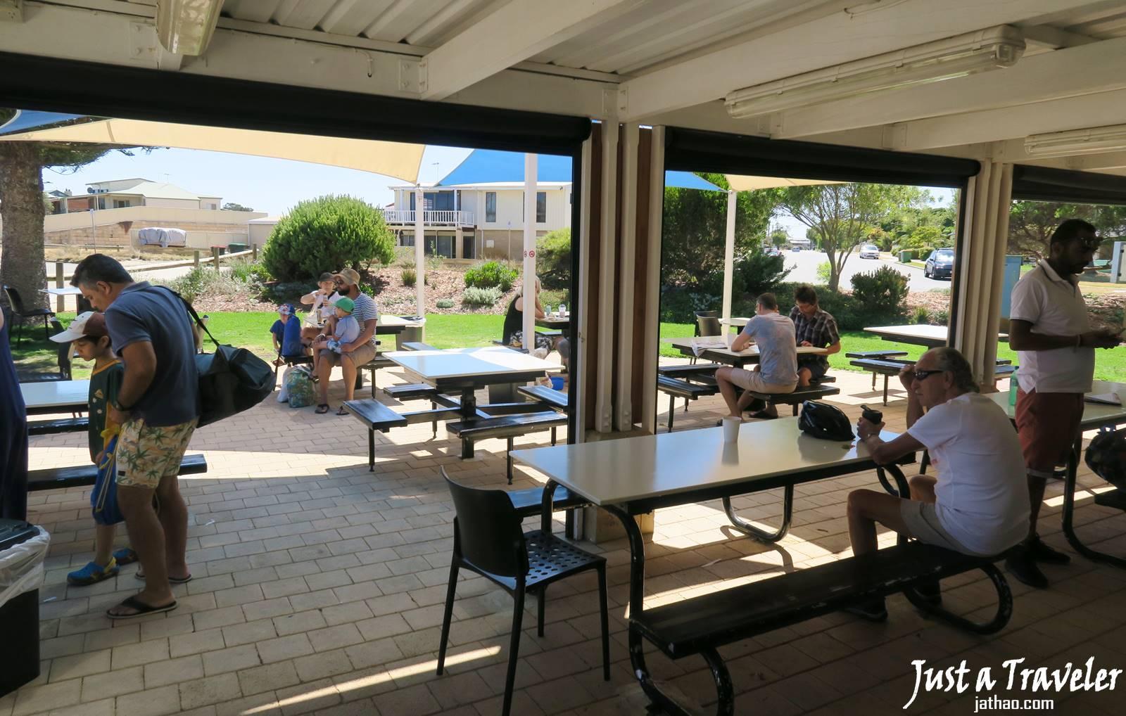 伯斯-景點-推薦-必玩-一日遊-企鵝島-Penguin-Island-美食-餐廳-遊記-旅遊-自由行-Perth