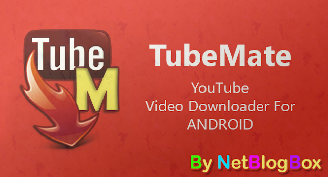 TubeMate YouTube Downloader Free Download