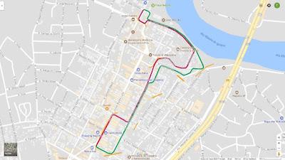 Etapa SESC do Circuito de Corrida e Caminhada de Registro-SP será dia 29 de julho