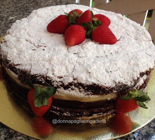bolos para o dia das mães