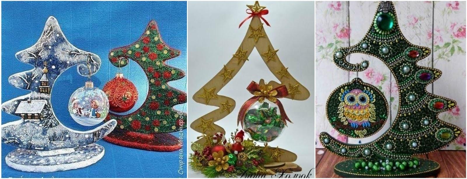 Videos de como hacer adornos navidenos con reciclaje