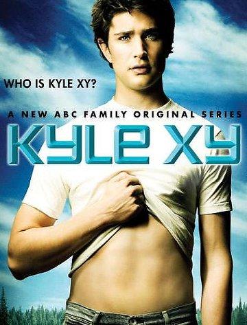 Kyle XY - Saison 1 [Complète]