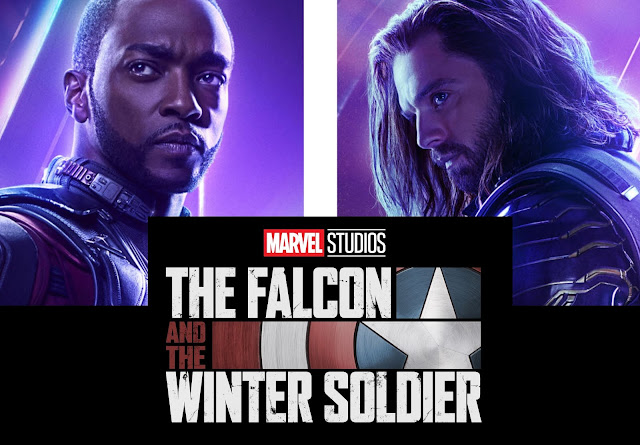 Marvel Studios' The Falcon and The Winter Soldier Disney+ New Info Update