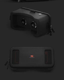 Xiaomi launches its first VR headset, the Mi VR Play