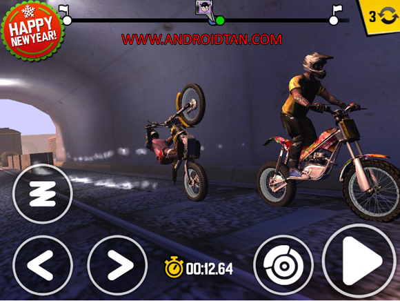 Free Download Trial Xtreme 4 Mod Apk + Data v1.9.4 (Mega Unlocked) Android Terbaru 2017