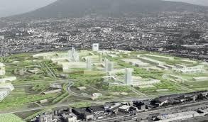 Grande Progetto Napoli Est, al via i bandi di gara per altri 25 milioni
