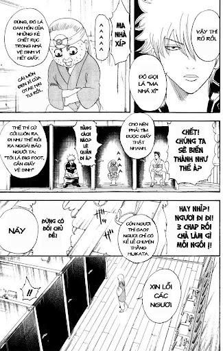 Gintama Chap 117 page 13 - Truyentranhaz.net