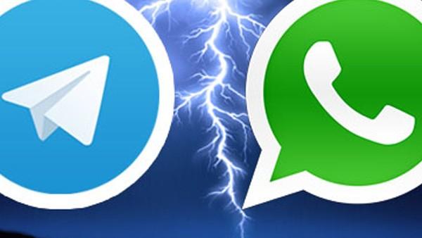 O serviço mensageiro Telegram deu um passo a frente em relação ao WhatsApp em sua última atualização, permitindo aos seus usuários a possibilidade de apagar qualquer mensagem em um prazo de 48 horas.
