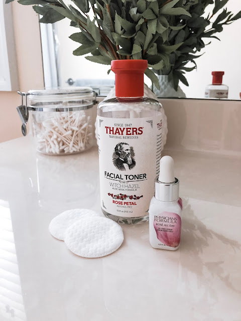 My Daytime Skincare Routine & Easy Makeup