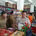 Jelang Lebaran, Wakil Wali Kota Gunungsitoli Sidak Di Sejumlah Minimarket