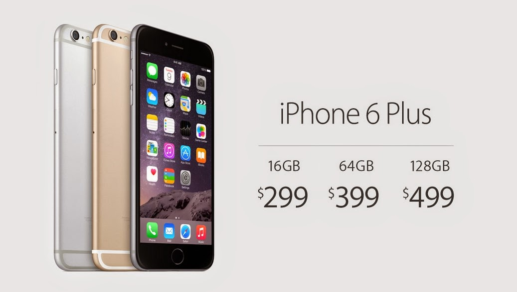 Short supplies of Apple iPhone 6 Plus keep resale prices high
