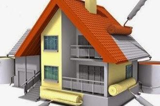 Preço de serviço de pintura residencial em BH
