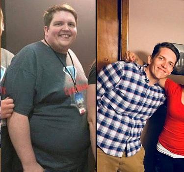 Zayıflayan İnsanların Öncesi ve Sonrası