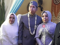Menikah dengan Pengusaha, Ternyata Muzdalifah Malah Jadi Istri Ketiga, Netizen: Semoga Gak Dimanfaatin