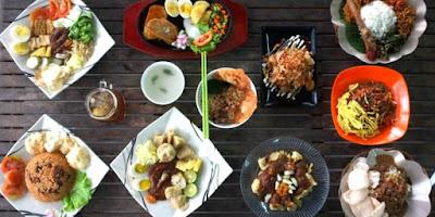 Pilihan Generasi Milenial Salah Satunya Wisata Kuliner