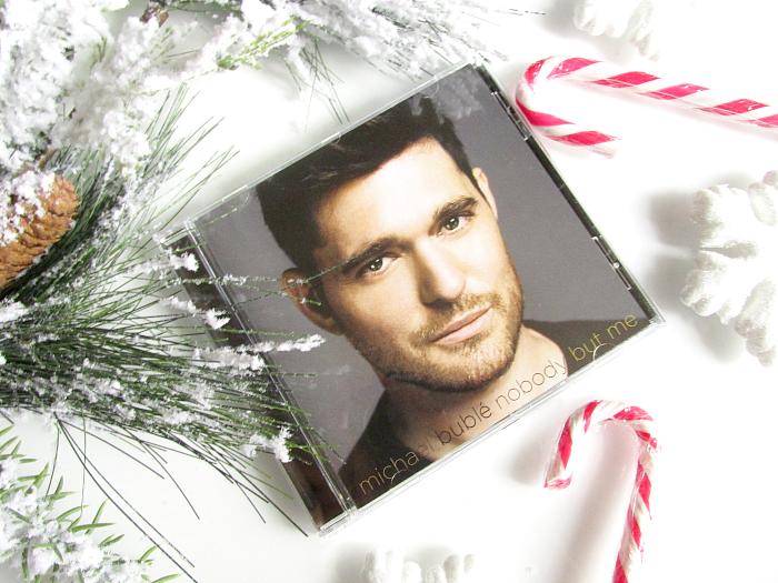 Michael Bublé - Nobody But Me Album 2016 - Christmas Gift Guide, Geschenkidee Weihnachten
