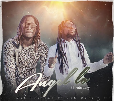 Jah Prayzah Ft. Jah Cure - Angel Lo