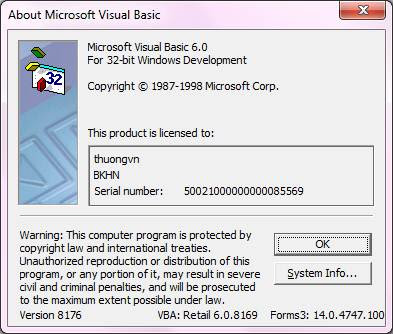 visual basic 6 free download full version for windows 7