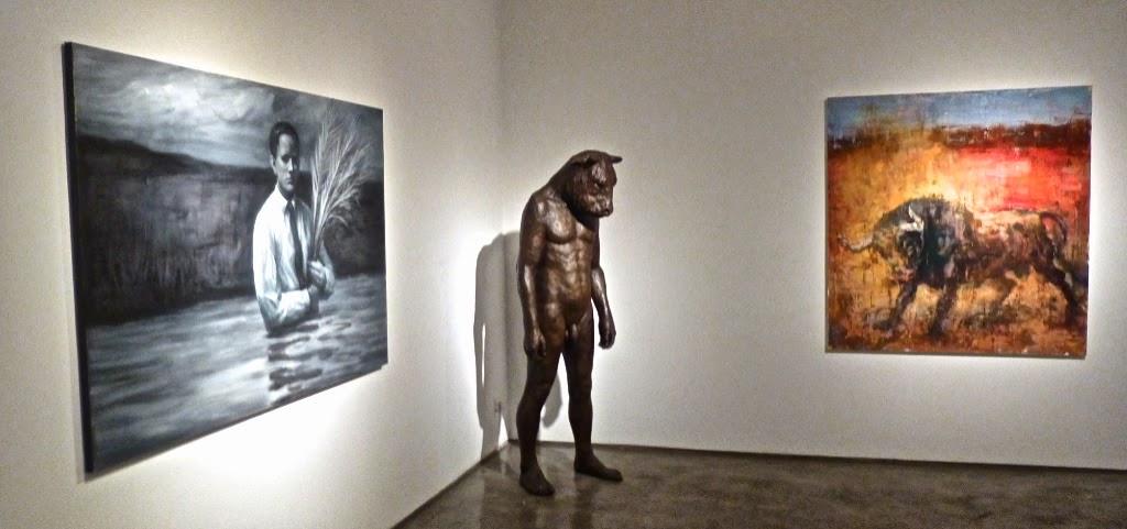 DriveByCuriosity: Contemporary Art: Visiting Art Galleries ...