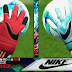 PES 2013 GK Gloves (Nike Vapor Grip 3 Ice & Fire) by QS