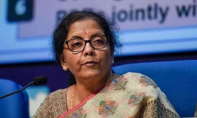 Coronavirus LIVE: Nirmala Sitharaman announces Rs 1.7 lakh crore relief package