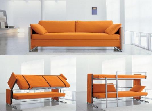 Furnitur Multifungsi Untuk Rumah Minimalis