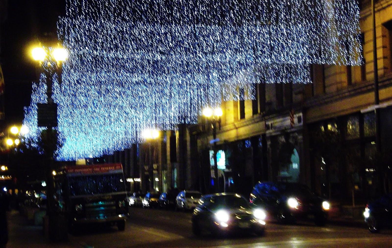 Viva Lost Angeles Merry Christmas Los Angeles