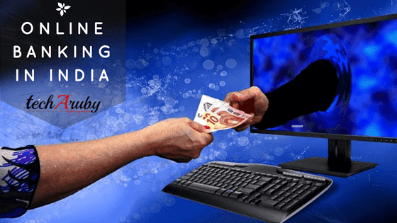 Online banking in india