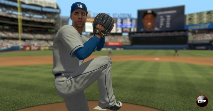 Major League Baseball 2K12 PC Full