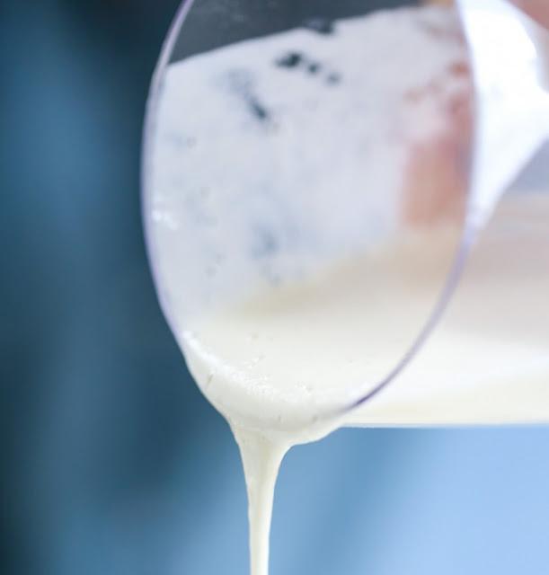DIY: Cách làm sữa tắm dưỡng ẩm cực dễ