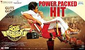 Sardar GabbarSingh Power Packed hit Posters-thumbnail-9