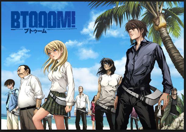 5 film anime terbaik bergenre game terbaik - artikel