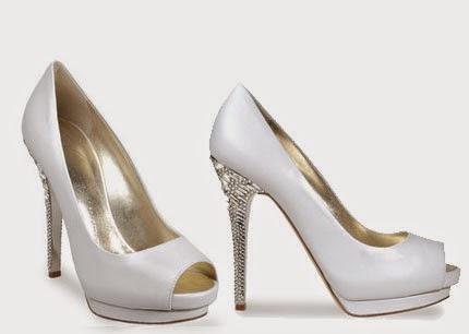 Scarpe Sposa Rimini.Sposine Il Blog Della Sposa Le Scarpe Dello Stilista Giuseppe