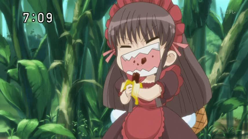 anime mirip shokugeki no shouma