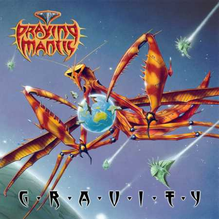 "PRAYING MANTIS: Νέο album τον Μάιο. Ακούστε το ""Gravity"""