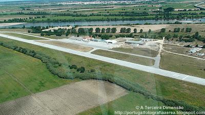 Aeródromo de Santarém