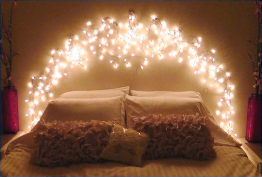 27 Desain Dekorasi Interior Kamar Tidur Romantis Untuk Suami Istri