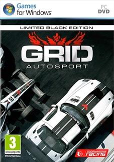 GRID Autosport - PC (Download Completo em Torrent)