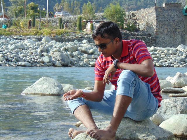 river pehalgam