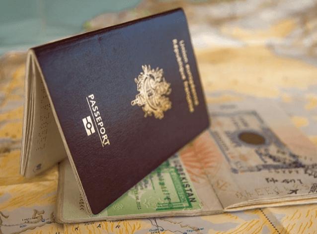 موقع لمعرفة البلاد التي يمكن الدخول اليها بدون فيزا ومعرفة الشروط