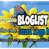 Segmen BLOGLIST New Year Januari hingga Mac.