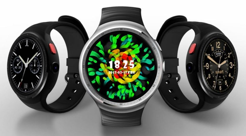 a74cba77517 5 Best Chinese Smartwatches With Sim Card and WIFI 2019