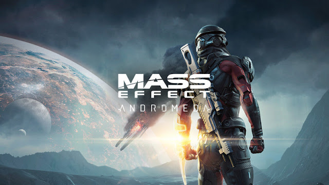Mass Effect Andromeda-FULL UNLOCKED