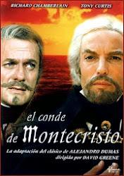 El Conde de Montecristo (1975) Descargar y ver Online Gratis