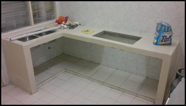 Renovation Dan Plumbing Keramat 0123658971