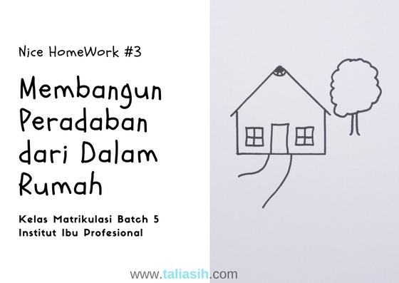Nice HomeWork 3