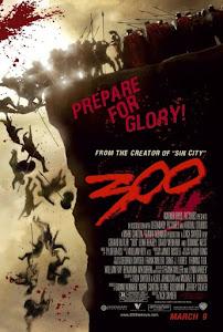 300 Chiến Binh