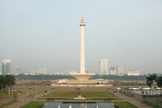 Jakarta, Kota 1001 Nama